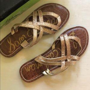 Brand new, never worn Kids sandals, size 5